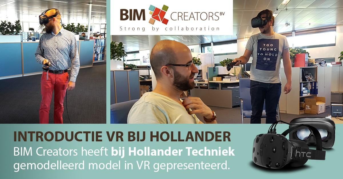 VR bril Nijverkamp