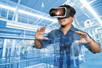 Virtual Reality in de bouw