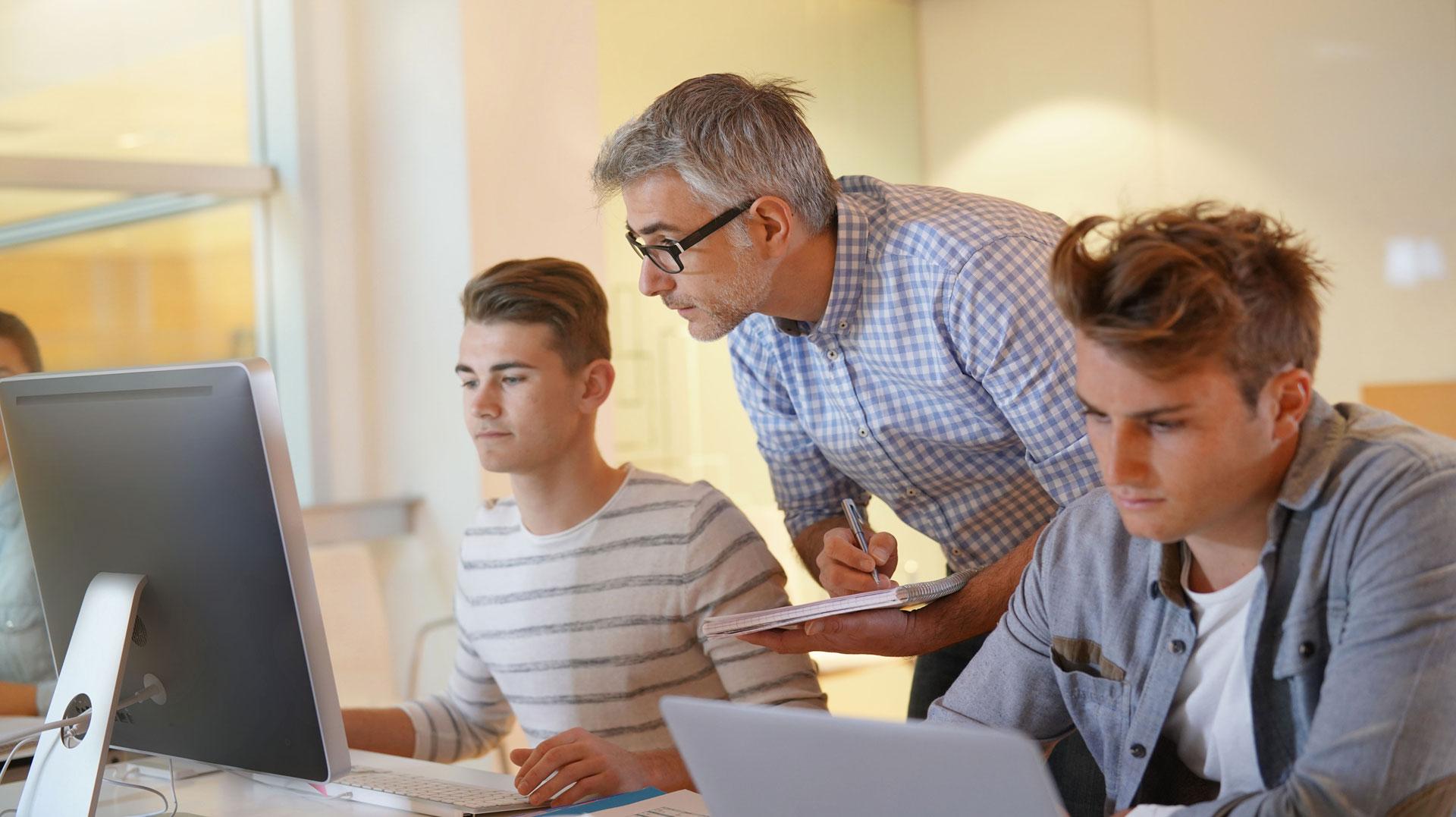 BIM Creators Academy leren door te doen