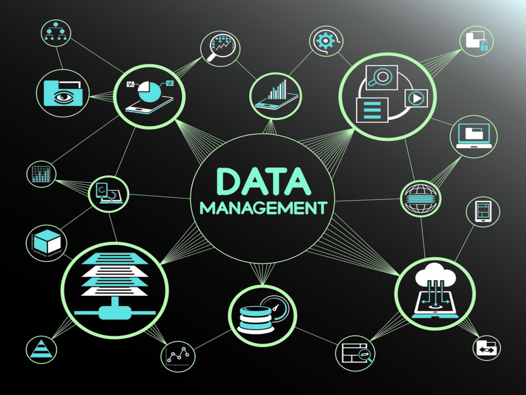 DMS-Data Management Systeem - BIM Creators