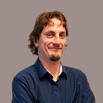 Tim Bouman BIM-Modelleur