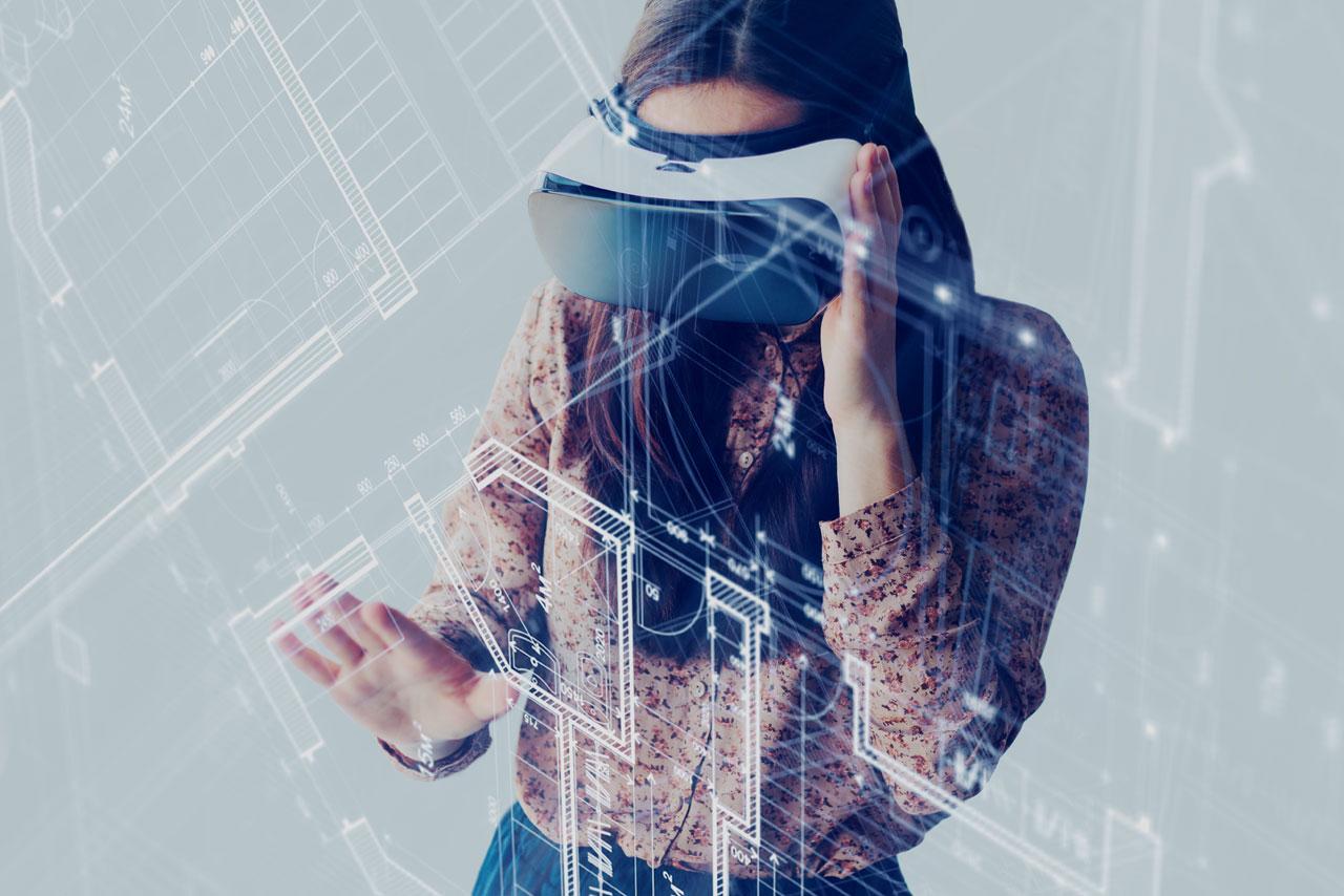 Virtual Reality - BIM Creators