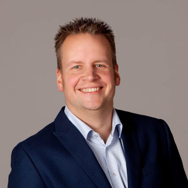 Wouter Balk Directeur BIM Creators