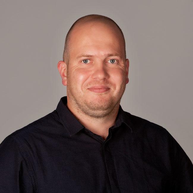 Wouter Slob BIM Coordinator